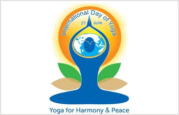 Launch of International Day of Yoga in Nur-Sultan