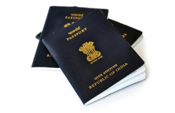 Notice to Indian citizens regarding replacement of handwritten passports