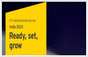 EY's Indian Attractiveness Survey 2015