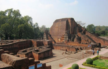 Three Sites in India Inscribed in World Heritage List