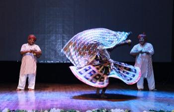 Festival of India in Kazakhstan
