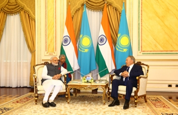 E-Book on the Visit of Prime Minister Shri Narendra Modi to Kazakhstan