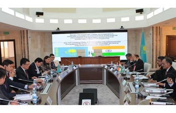 13th India-Kazakhstan Inter Governmental Commission Meeting
