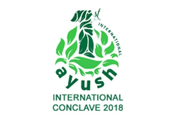 The 1st International Ayush Conclave of Kerala, September 7-11, 2018