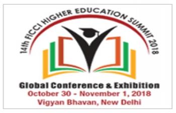 14th FICCI Higher Education Summit 2018