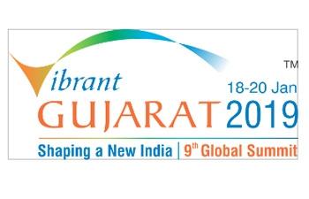 Vibrant Gujarat Global Business Summit 2019