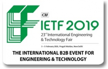 23rd International Engineering and Technology Fair