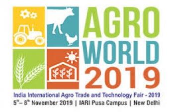Agro World 2019