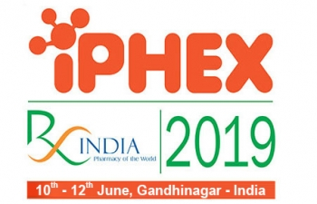 Rescheduled dates for IPHEX-2019