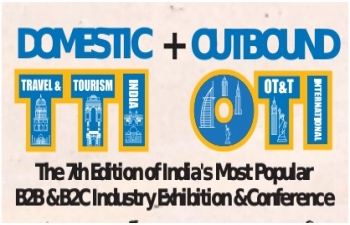 7th Annual Travel & Tourism India (TTI)   with  Outbound Tourism International-OTI (Worlwide Tourism) Expo & Conference Series GOA: 29 - 31 July 2020