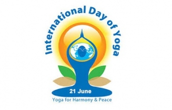IDY 2020-Lecture 5: Yoga in Our Daily Life: 8 Parts of Yoga by Mr. Sungat Iskakov