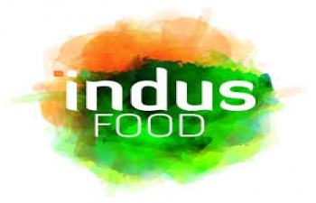 The 4th edition of INDUSFOOD  organized by Trade Promotion Council of India (TPCI) with the support of the Ministry of Commerce and Industry at India Expo Mart Noida on 20-21 March 2020