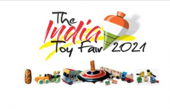 The India Toy Fair 2021'  to be held from 27th February – 2nd March, 2021 on a virtual platform