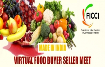 Virtual Buyer Seller Meet on Indian Mango and Mango Products with Indian Sellers/ Exporters and Global Buyers during April 29 - 30, 2021""