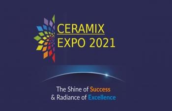 Virtual EXPO: CERAMIX EXPO 2021